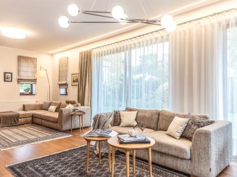 living room-10
